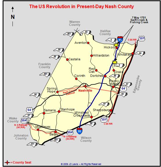 Nash County