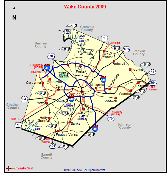 Wake County