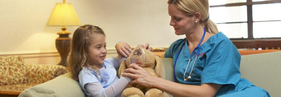 Pedriatric Care & CAP/C Services